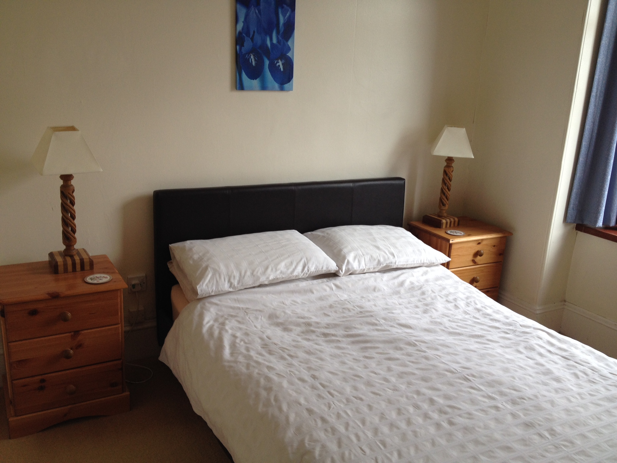 Denview Double Bedroom