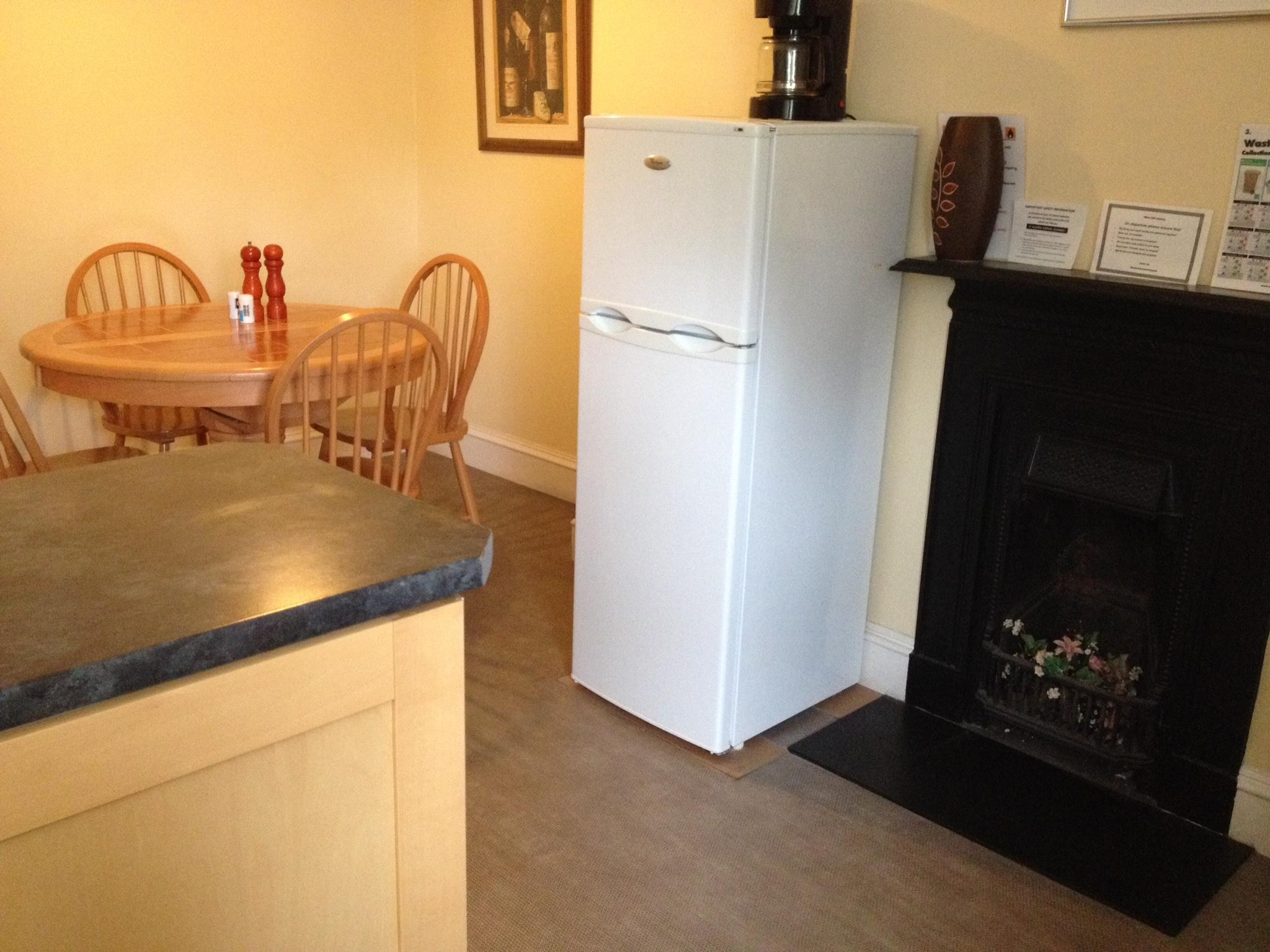 Denview Kitchen