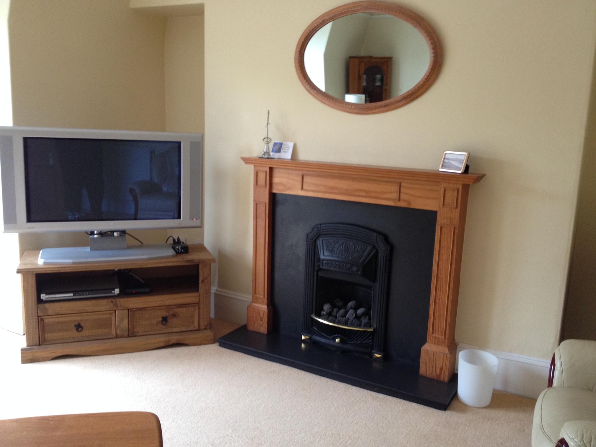 Denview Livingroom