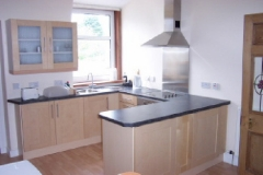 Denview Kitchen