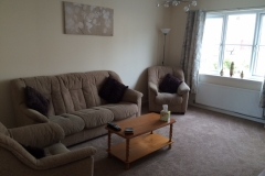 Portlethen Living Room