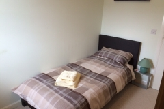 Portlethen Single Room