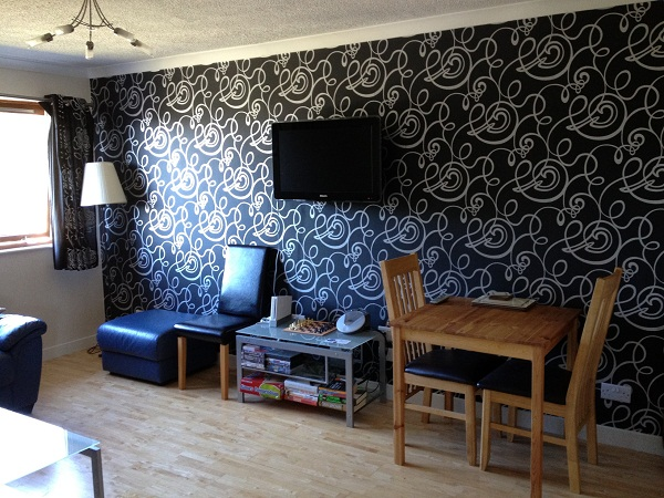 Hillview Apartment, Peterculter